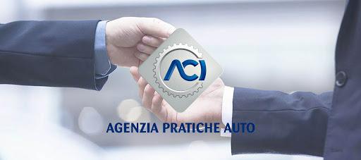 Agenzia ACI Monterotondo