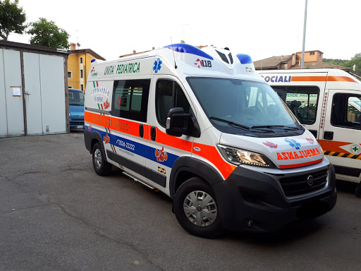Ambulanze Private Roma