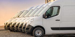 Ditta di noleggio furgoni a Roma