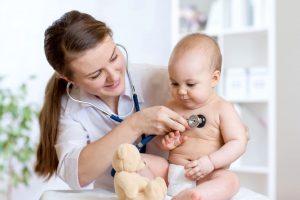 Medico pediatra Roma