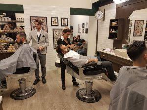 Miglior barber shop milano