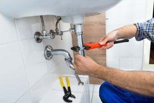 Ditta pronto intervento idraulico Milano